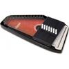 Oscar Schmidt Auto Harp 21 Chord Classic m/Pickup Tobacco Sbst