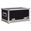 Professional Flightcase Amplifier Head 32 x 76 x 30 cm