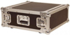 Professional Flightcase Rack 4U