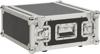 Professional Flightcase Rack 4U shallow