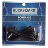 Rockboard Power Ace Cable Daisy chain / 5 Plugs