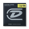 Dunlop Strings DEN1156 EG/NKL 11-56 -6/set