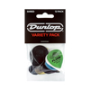 Dunlop PVP118 Shred Variety pack 12/PLYPK