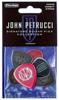 Dunlop PVP119 Petrucci Var Pack 6/PLYPK