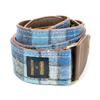 Dunlop PWM01 STRAP PENDLETON WOOL BEACH BOYS PLAID - APRIL