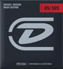 Dunlop Strings DBN45105XL BASS-NKL 45/105 XL - 4/SET