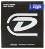 Dunlop Strings DBN45125XL BASS-NKL 45/125 XL - 5/SET