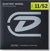 Dunlop Strings DEN1152 EG-NKL 11/52 - 6/SET