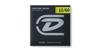 Dunlop Strings DEN1260 EG-NKL 12/60 - 6/SET