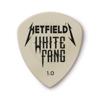 Dunlop Hetfield White Fang PH122P.100 6/PLYPK