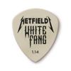 Dunlop Hetfield White Fang PH122P.114 6/PLYPK