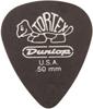 Dunlop Plektrum 488P.50 TORTEX PB STD-12/PLYPK