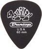 Dunlop Plektrum 488P.60 TORTEX PB STD-12/PLYPK