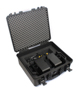 Magic FX Case for 2x CO2JET II