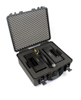 Case for 2 MAGICFX® FX-SWITCHPACKS II