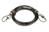 Magic FX CO2 high pressure hose 3/8 Male - Female, 5m