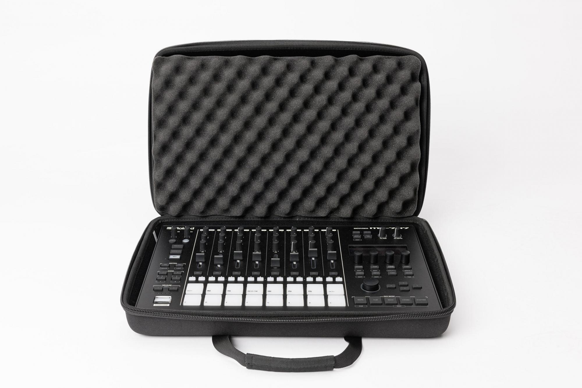 CTRL Case MC-707