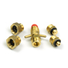 Magic FX Propane gas adapter set for various countries