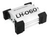 LH-060 PRO Passive Dual DI Box