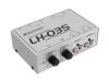 LH-035 2-Way Line Converter