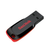 USB 2.0 128GB Black