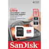 MicroSDHC Ultra 32GB 98MB/s UHS-I Adapt