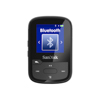 MP3-Player Clip Sport Plus 16GB BT Black