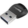 Sandisk Card Reader MicroSD, UHS-I, USB3.0