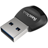 Card Reader MicroSD, UHS-I, USB3.0