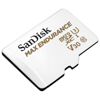 MicroSDXC 256GB Max Endurance med adapter