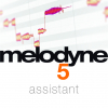 Celemony Melodyne 5 assistant - Download