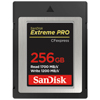 Cfexpress Extreme PRO 256GB SDCFE 1700MB/s 1200MB/s