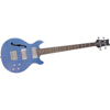 Daisy Rock Guitars Stardust Retro-H Special Stormy Blue