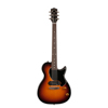 Summit Classic - NEW - P90 Vintage Burst