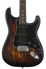 Sandberg 48 3-Tone Sunburst Matt Ash body Black d