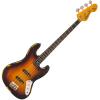 Vintage VJ74 Icon Bass - Sunburst