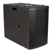 American Audio Imperio Sub 210 Black