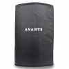 American Audio Avante A10 Cover