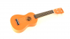 Ukulele Solid Color Orange