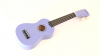 Ukulele Solid Color Purple
