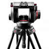 509HD Video/Tripod Head