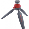 tripod Pixi Mini MTPIXI-RD, red