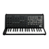 Korg MS-20-FS Analog Synth, Black