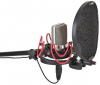 Neumann TLM 107 NI Rycote Bundle [Nickel]