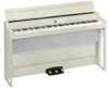 G1B-AIR-WA Digital Piano, White Ash
