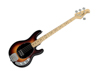 Music Man StingRay Short Scale, Vintage Sunburst