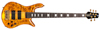 Spector EURO 5LT, Tiger Eye Gloss