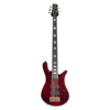 Spector Euro 5LX, Black Cherry Burst