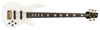 Spector Euro Classic5, Solid White