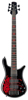 Spector Euro5 Alex Webster Standard 2, Solid Black Gloss